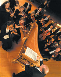 Philharmonia Baroque